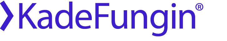 KadeFungin_Logo_lila