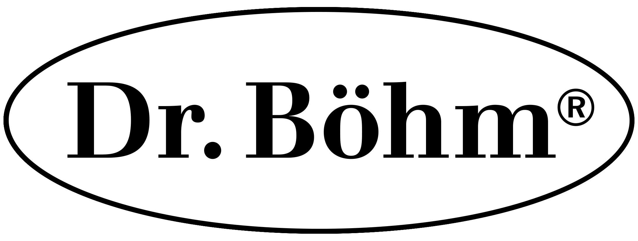 Logo Dr.Böhm