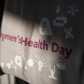 Womens health day Impressionen vergangener Events 14
