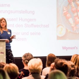 Womens health day Impressionen vergangener Events 16