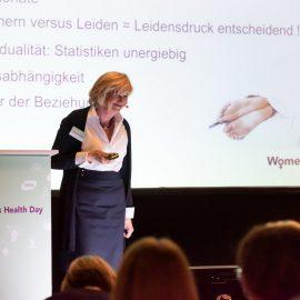 Womens health day Impressionen vergangener Events 22