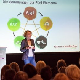 Womens health day Impressionen vergangener Events 24