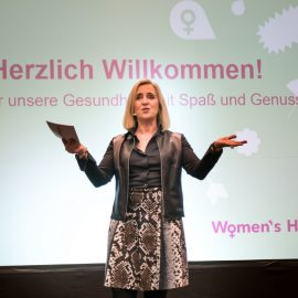 Womens health day Impressionen vergangener Events 4